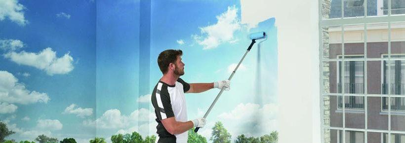 Schilder je huis gezond met Sigma Air Pure!