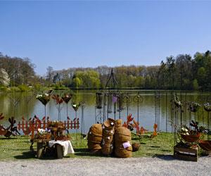 Win een gratis toegang voor de Tuinbeurs van het Kasteel van Edingen