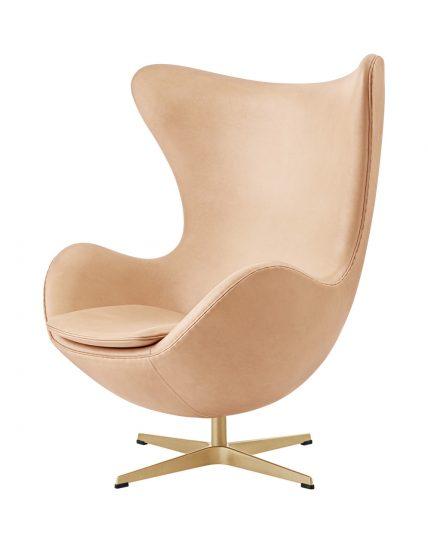 Ei Stoel Ontwerper.Egg Chair Viert Zijn 60ste Verjaardag Actief Wonen