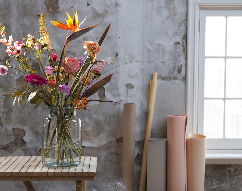 Bloomon lanceert nieuwe voorjaarscollectie Atelier