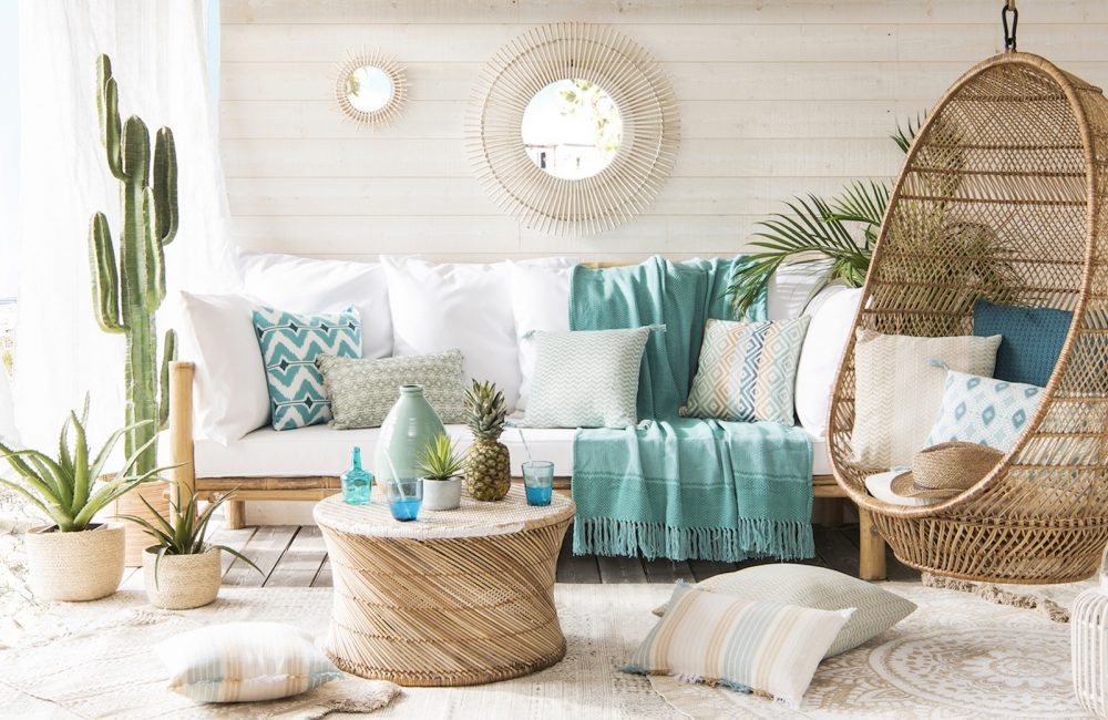 10 must have items om je terras om te toveren tot loungeparadijs