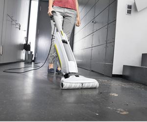 Win een Kärcher FC 5 Floor Cleaner van 279,95 €