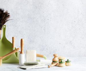 Deze Belgische merken helpen je met de grote lenteschoonmaak