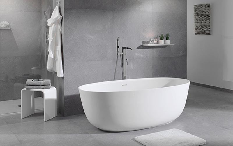 X2o Badkamer Ervaringen : Solid surface dé nieuwste trend in badkamerdesign