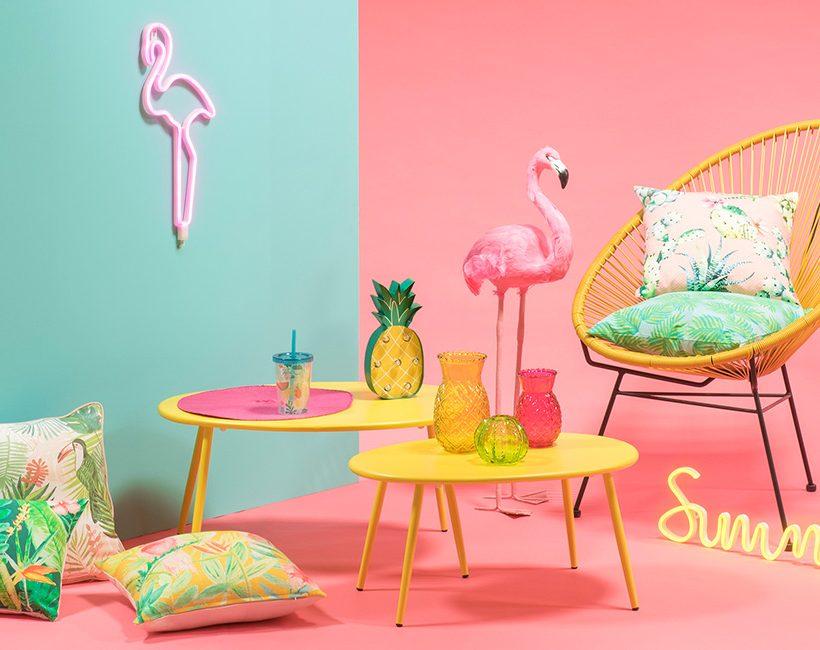 Maisons du Monde: onze must-have items voor de mooiste zomertafel