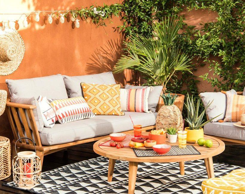 30 must-have items om je huis en terras om te toveren tot een tropisch paradijs