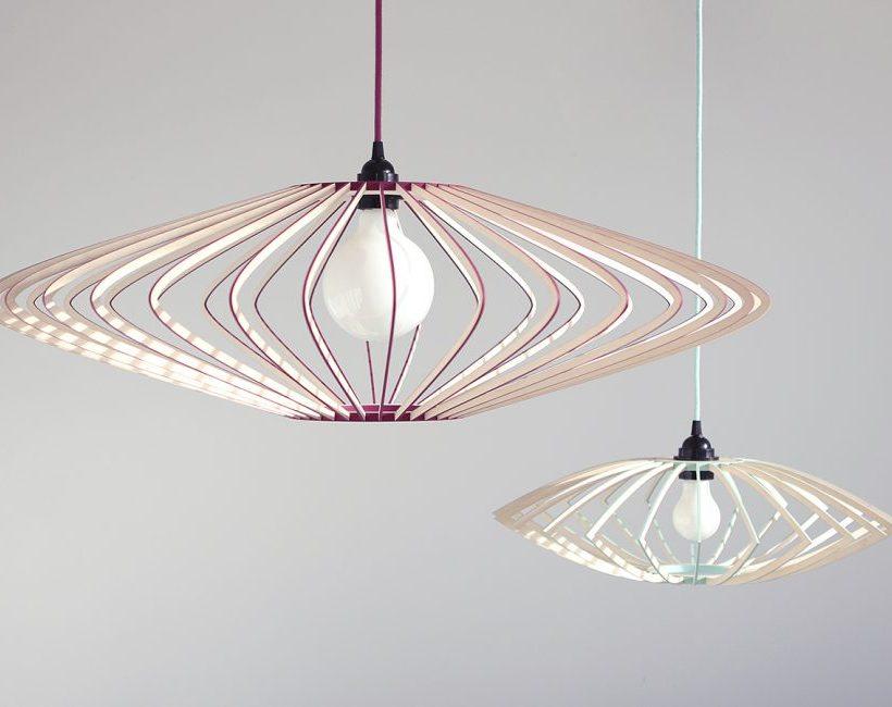 WAW Lights: designlampen made in Belgium