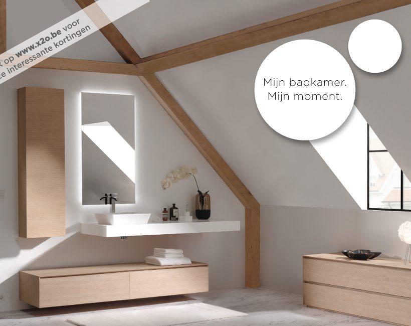 Solid Surface, dé nieuwste trend in badkamerdesign