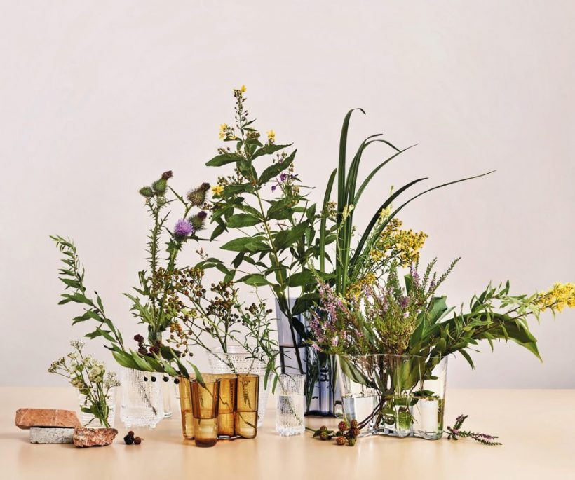 Vazen addict? Ontdek onze flower power selectie!