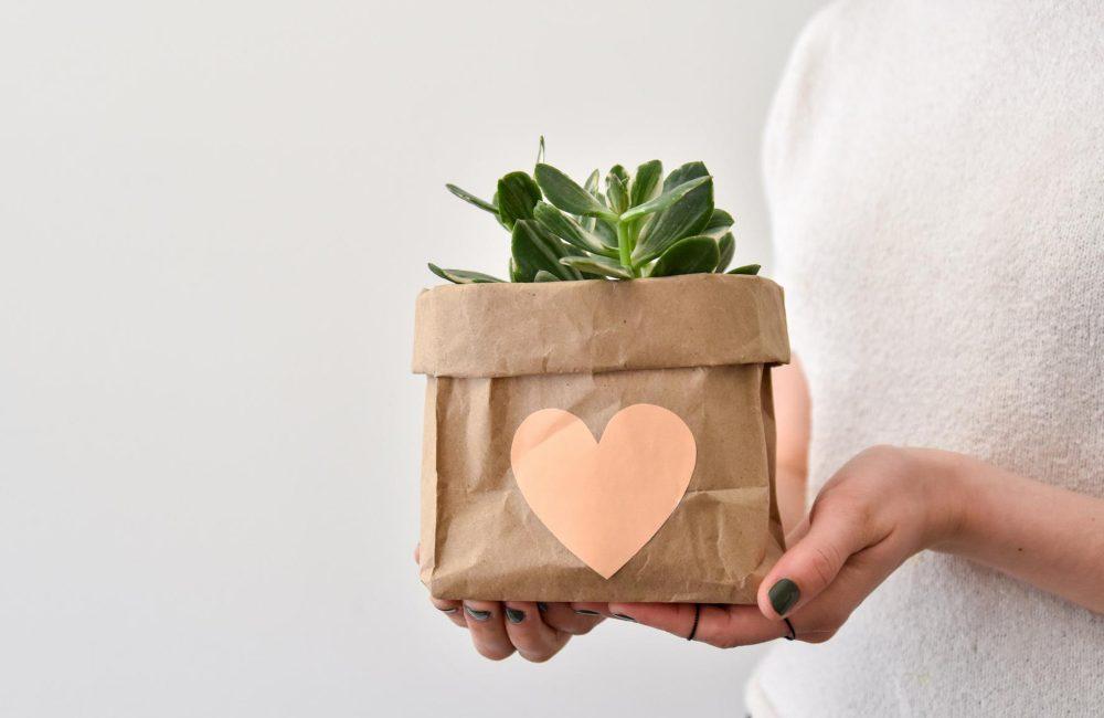 DIY kids: een hartverwarmend bedankje voor de leerkracht