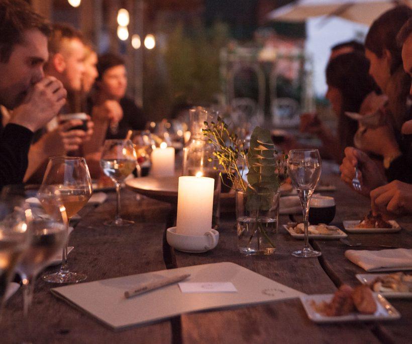 Gaston is terug: Gentse rooftopbar en restaurant kruidt weldra weer onze zomer