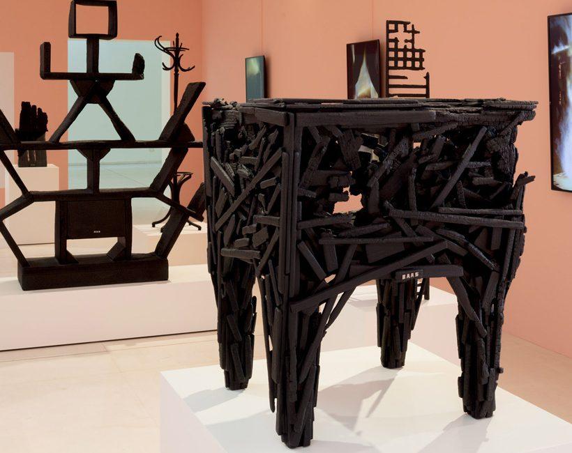 Vier redenen om naar het Design Museum in Gent te gaan deze zomer
