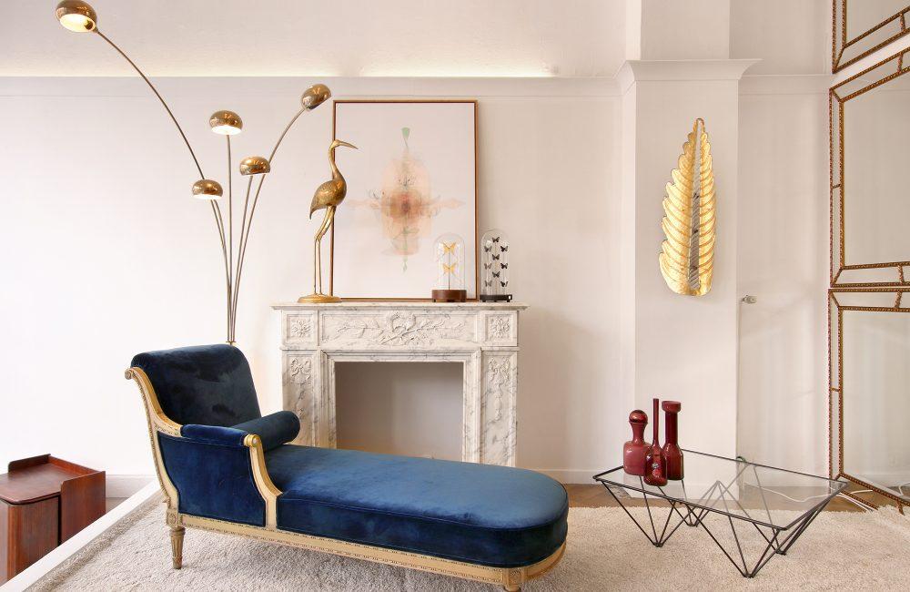 18 m²: design per vierkante meter in Elsene