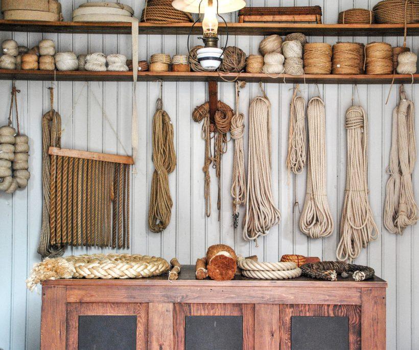 Zot van jute: 15 vezelige items voor je interieur