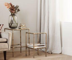 Uitbreiding bij H&M Home: binnenkort shop je ook kleine meubels en lampen