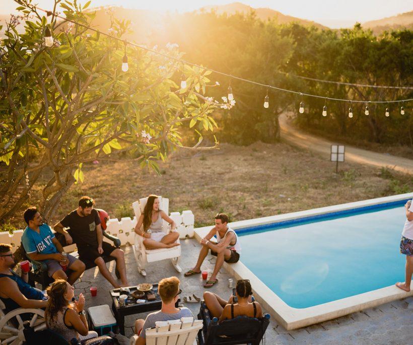 20 onmisbare outdoor items voor een onvergetelijke zomer!