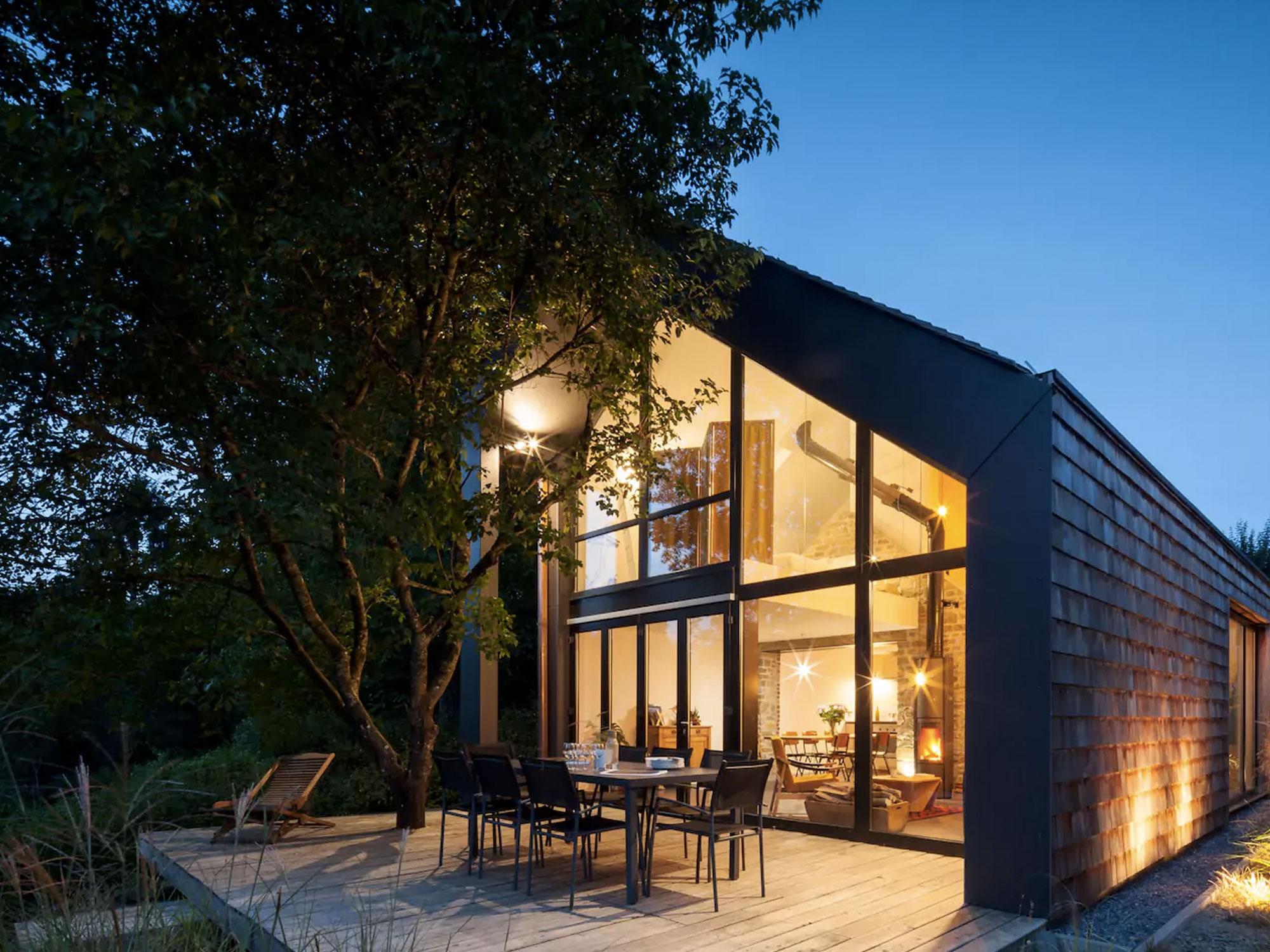 Staycation: 10 Airbnb parels in eigen land