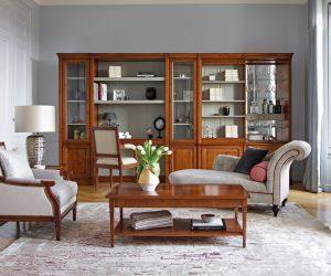 Grange, meubels gemaakt met Frans vakmanschap