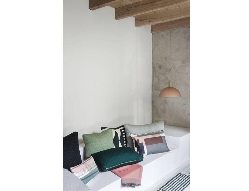 Een minimalistisch kleurenspel in je interieur actief wonen