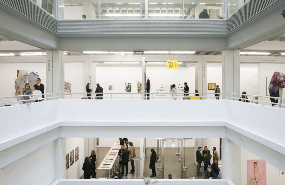 Independent Art Fair komt terug naar Brussel