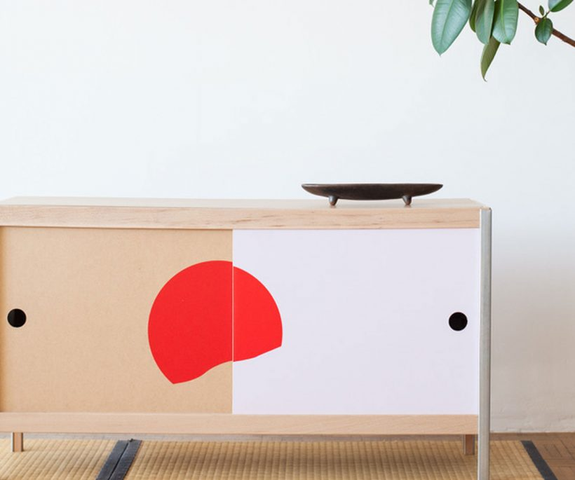 Ontdek Inge Rylants werk voor meubelbedrijf Kewlox