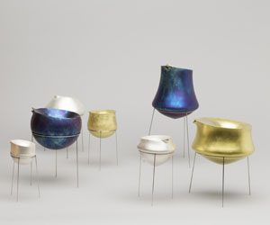 Win tickets om hedendaagse toegepaste Kunsten te ontdekken