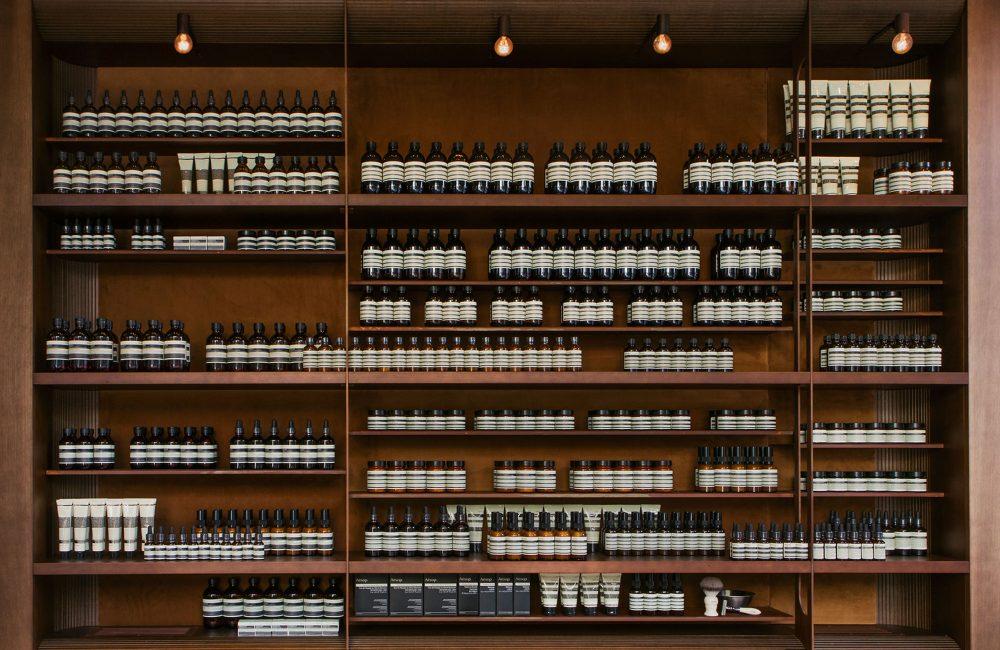 Eindelijk: Aesop opent een eerste winkel in Antwerpen