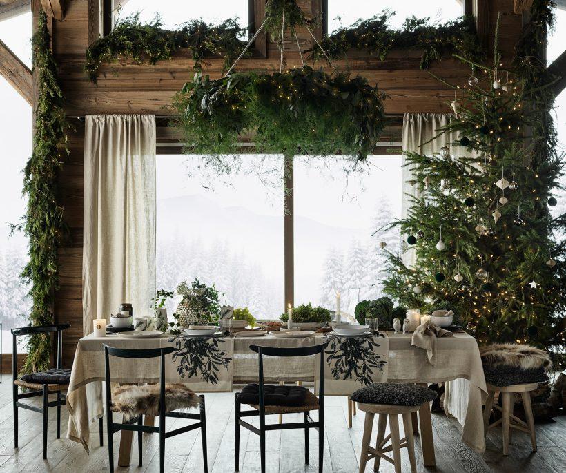 3 x inspiratie voor het dekken van je feesttafel