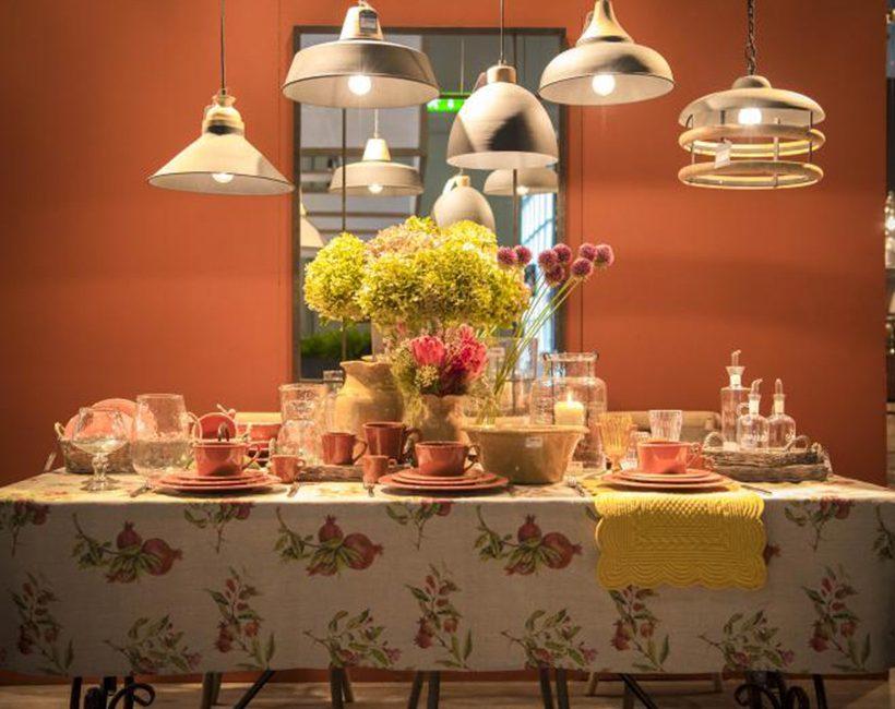 HOMI: een woon- en lifestylebeurs voor professionals in Milaan