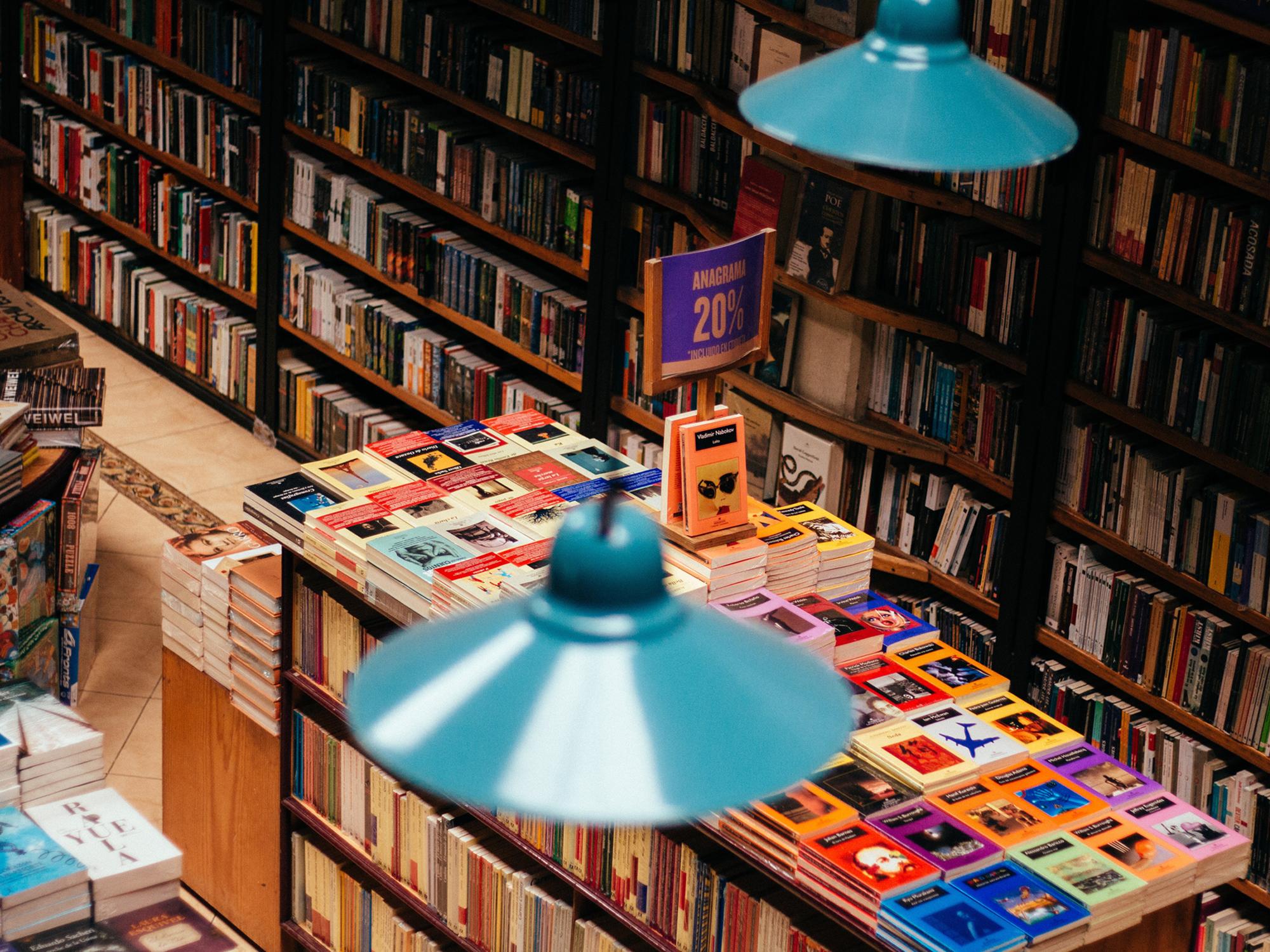 Tien boeken om op je kerstlijst te plaatsen