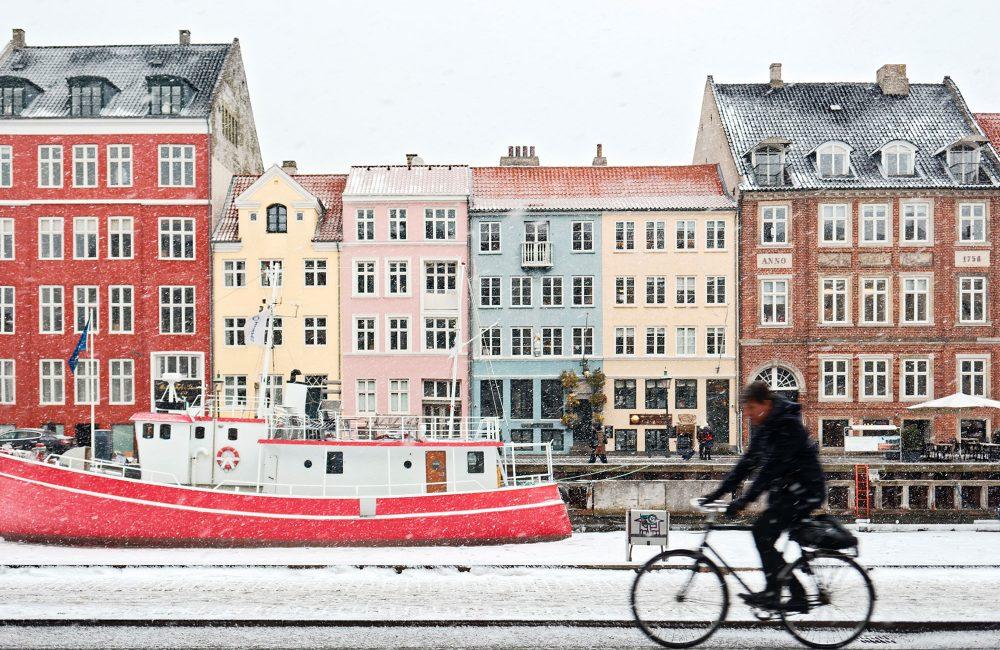 15 must-visit adresjes in Kopenhagen