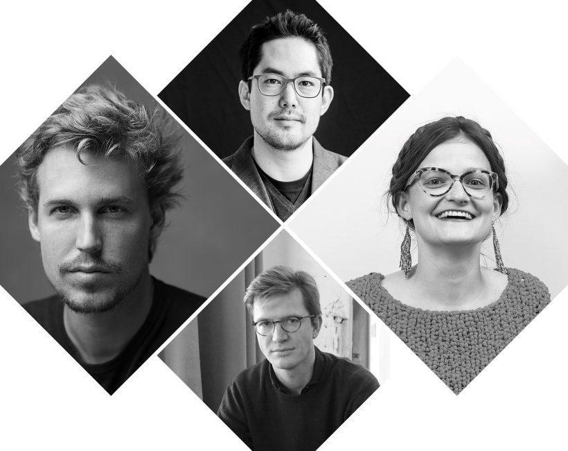 4 Belgische designers om in de gaten te houden