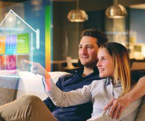 Smart living met de nieuwste innovaties op Batibouw