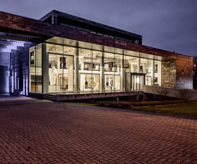 Tegelspecialist Tyles opent een showroom van formaat in Zellik