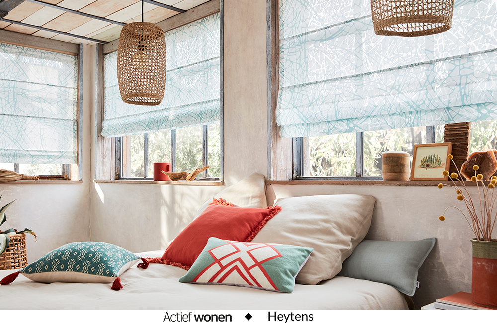 Heytens: Jong, hedendaags en trendy