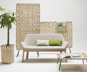 10 stijlvolle kamerschermen om je ruimte in te delen