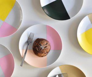 DIY: creëer je eigen kleurrijke borden