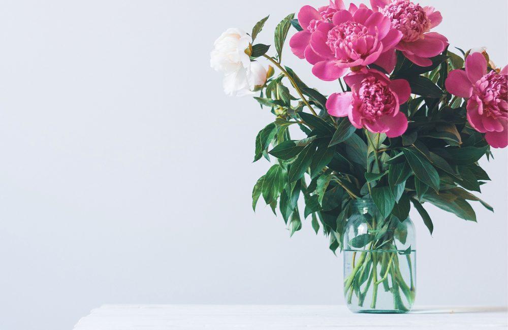 Hoe hou je een boeket bloemen langer vers?