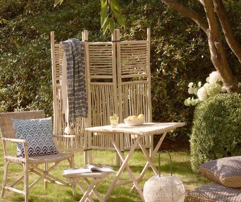 15 x onmisbare decoratie om je tuin mee op te leuken