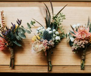 4 x bloemisten die je moet leren kennen