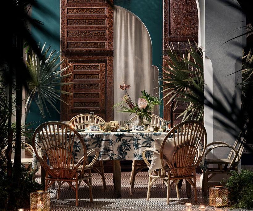 30 interieurobjecten aan zachte prijzen bij H&M Home