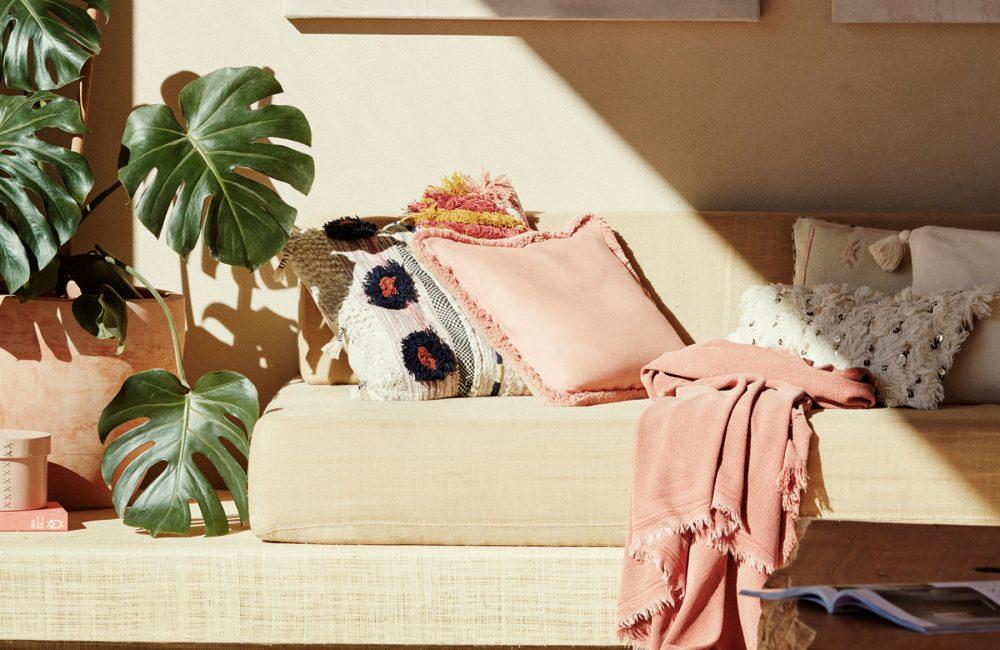 5 x inspiratie om je huis zomerproof te maken