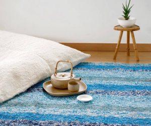 Win een JINZU- tapijt ter waarde van €500