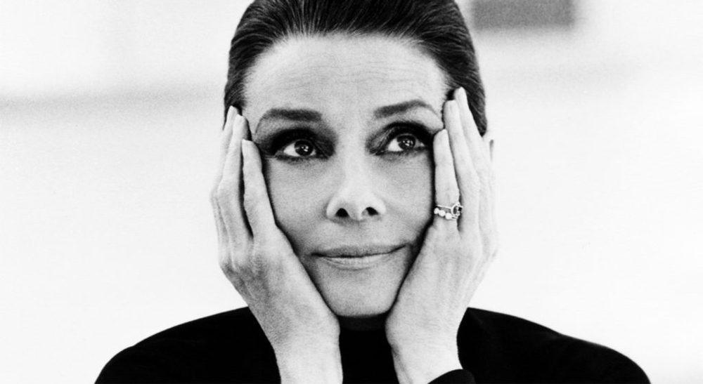 Doen: intieme expo over Audrey Hepburn in Brussel