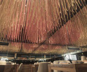 Zien: de interieurs van de tien beste restaurants ter wereld