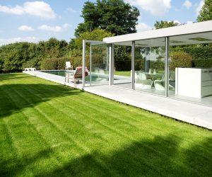 Alles wat je wilde weten over veranda's en poolhouses