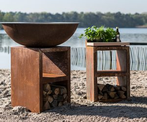 Win een Quoco Piatto barbecue twv €1795