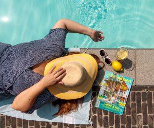5 goede redenen om de zomereditie van Actief Wonen te kopen