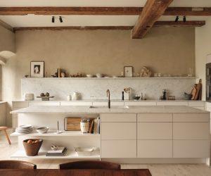 Nieuw: Zara Home lanceert zijn eerste keukencollectie