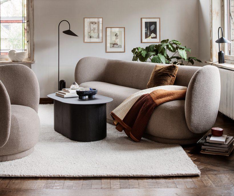 Trend: organische vormen in je interieur